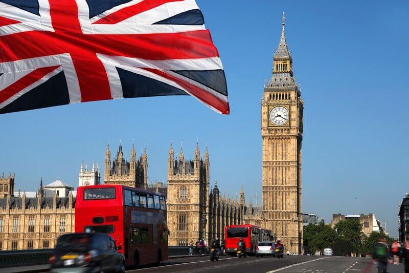 Et pourquoi pas faire un séjour à Londres ?