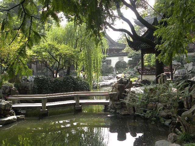 Jardins du mandarin Yu 347