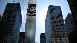 Musée d'art moderne MOMA