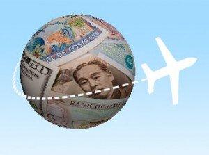 Quelles solutions de paiement lorsqu'on voyage ?