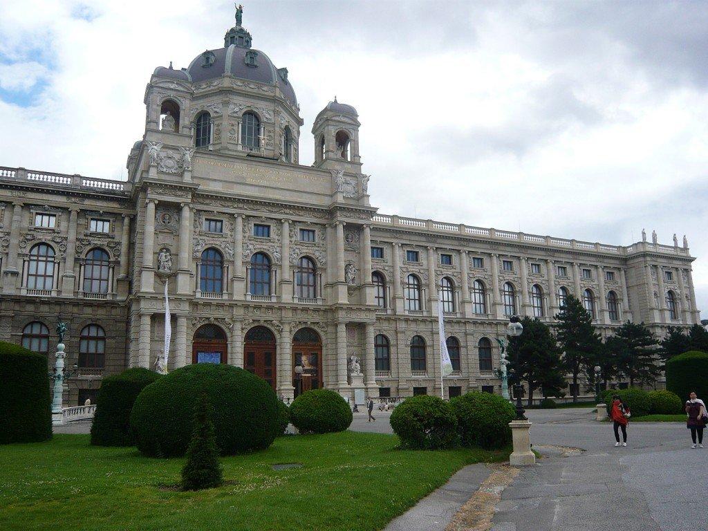 Musée des Beaux-Arts de Vienne
