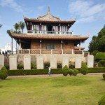 Temple de Tainan