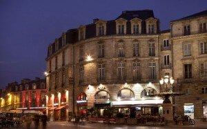 Hôtel à Bordeaux