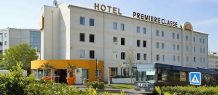 Hotel Première Classe Paris