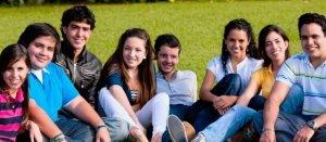 Apprentissage de l'anglais à l'étranger