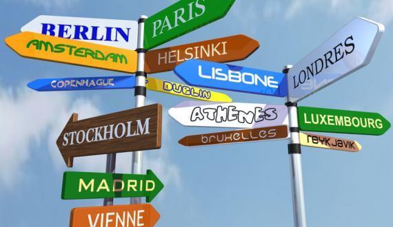 Destinations à visiter en Europe