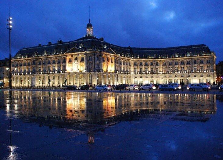 Les incontournables de Bordeaux