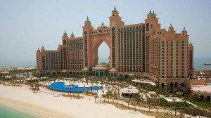 Atlantis Hotel à Dubai