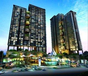 Condo neuf Bangkok