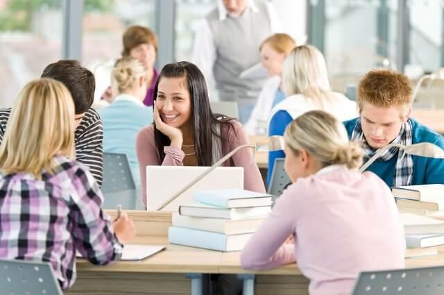 Groupe d'étude