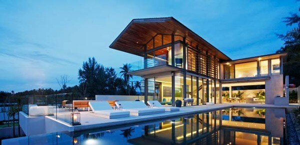 Villa Sava 7 à Phuket