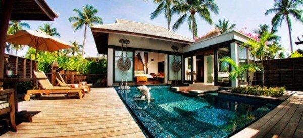 Anantara à Phuket