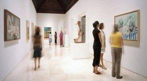 malaga musée Picasso