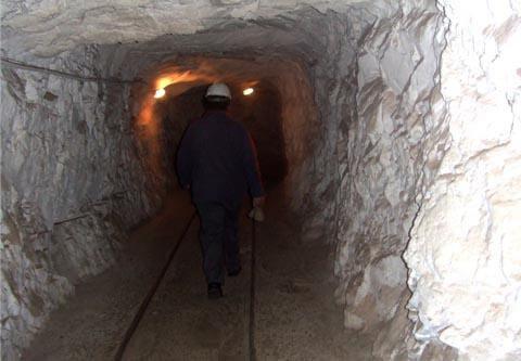 Mine d'or de Soweto