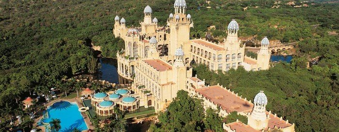 parc d'attractions de Sun City