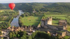 Survoler Dordogne