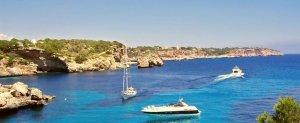Vacances aux Baleares