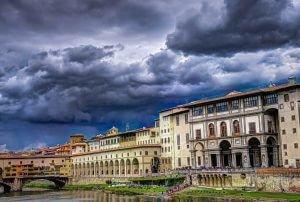 organiser voyage italie