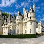 Chateau ussé