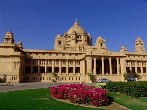 le-palais-jodhpur-inde