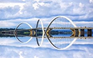 voyage bresil pont juscelino