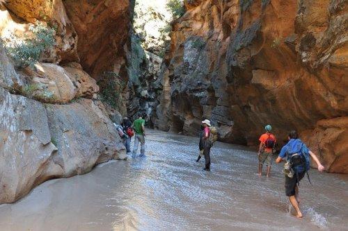 Madagascar voyage massif makay