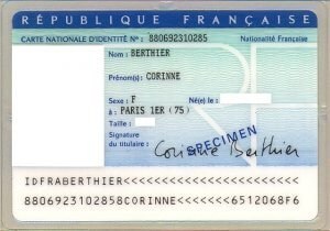 French_Identity_card