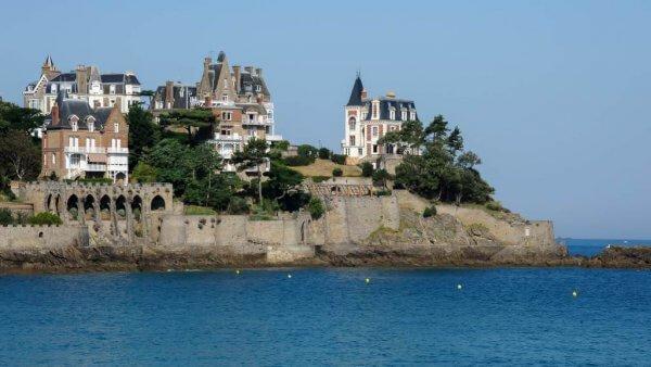L'Ille-et-Vilaine: une destination française aux multiples attraits