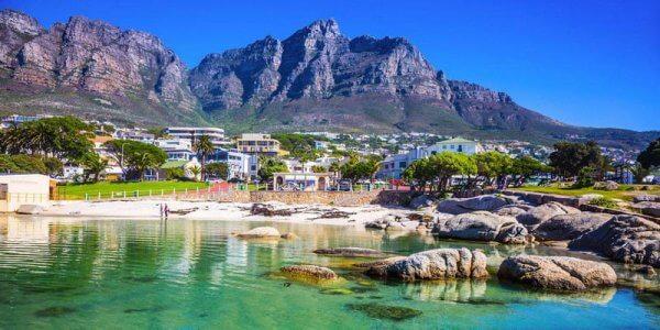activités touristiques en Afrique du Sud
