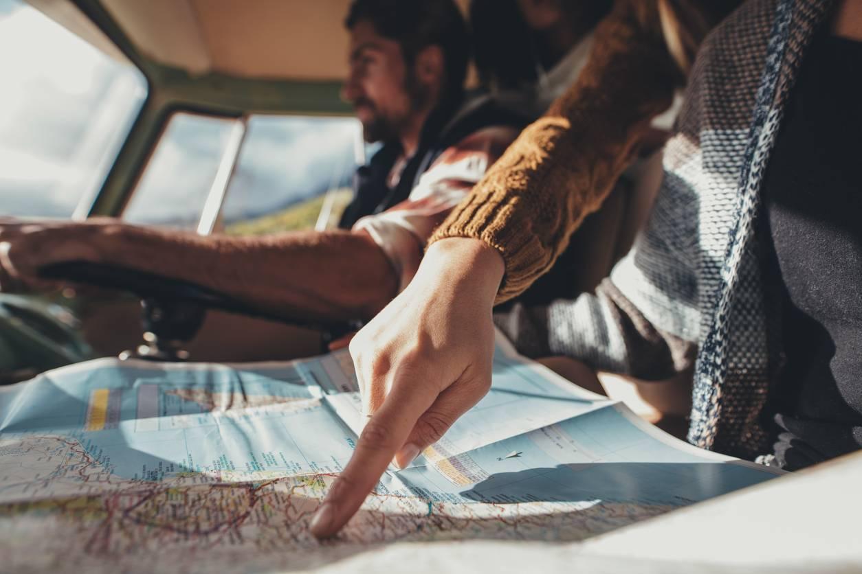 Excursion en fourgon : bien choisir son itinéraire
